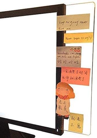KCHEX Monitor Message Board