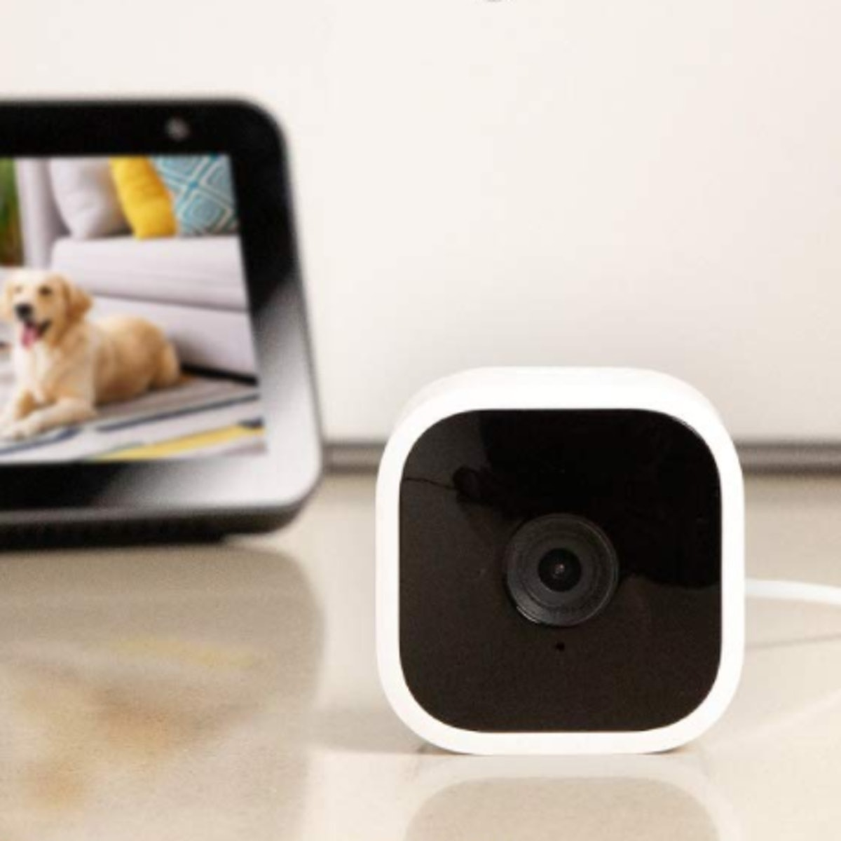 Blink Home Security Mini Camera