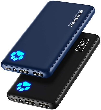INIU Portable Charger (2-Pack)