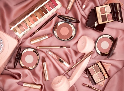 Charlotte Tilbury is releasing a Mystery Box with seven of the brand's cult-favorite products includ...