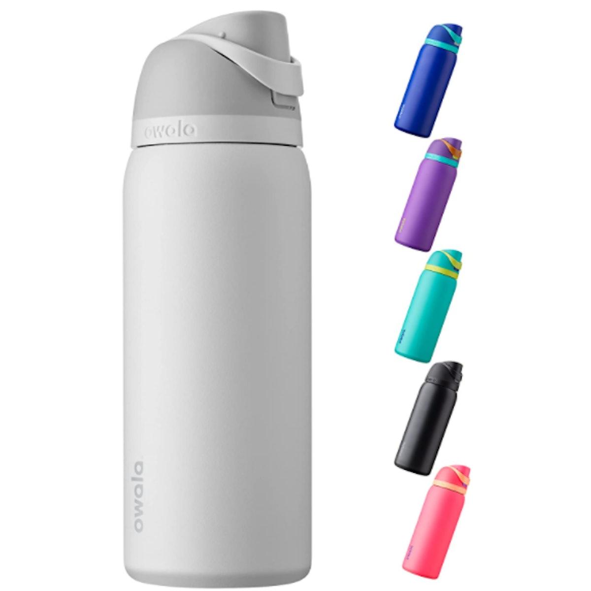 Owala FreeSip Insulated Water Bottle