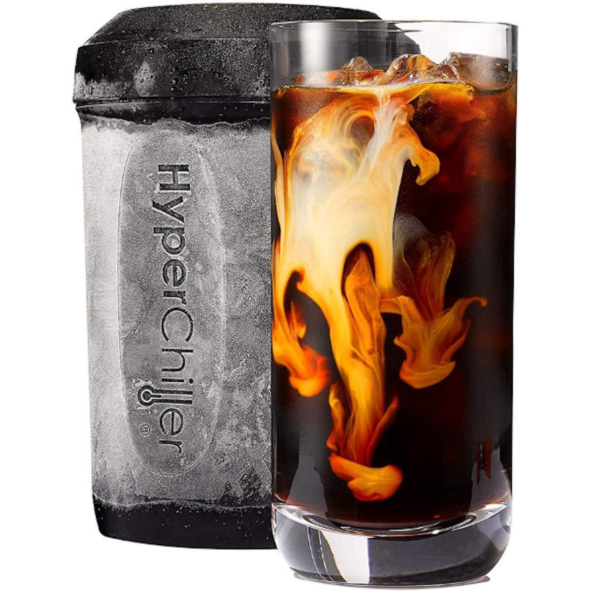 HyperChiller Long Lasting Beverage Chiller