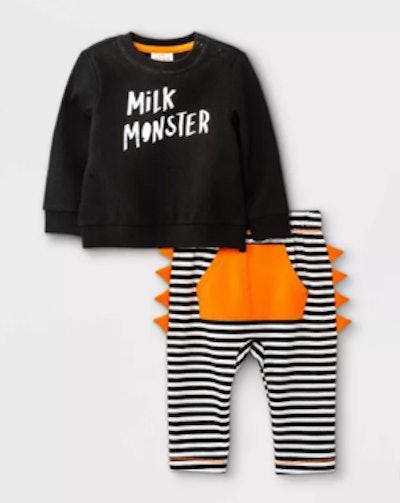 Milk Monster Set