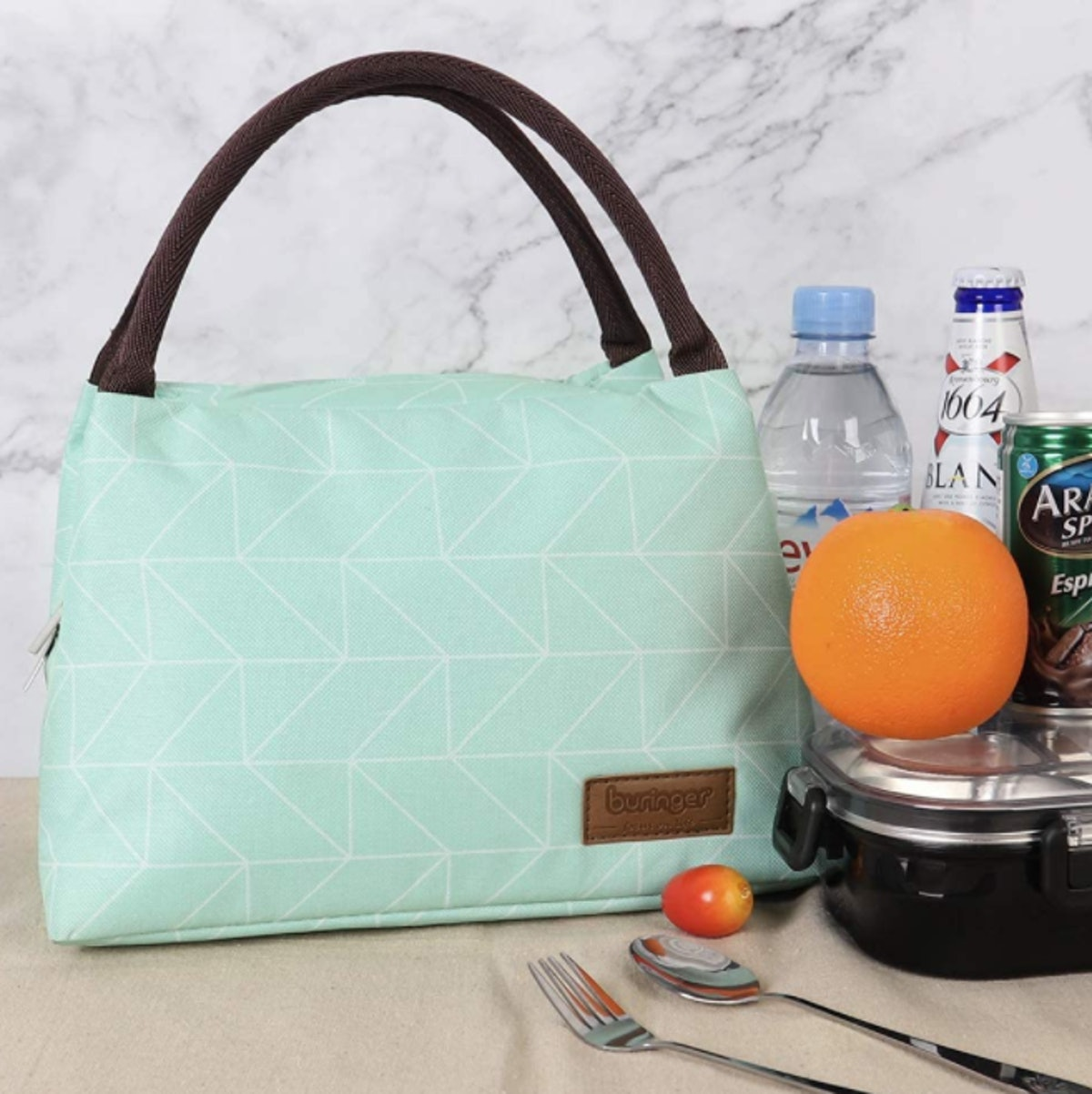 Buringer Insulated Lunch Bag