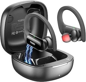 TOZO True Wireless Bluetooth Headphones