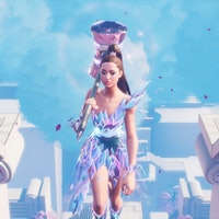 """Ariana Grande is just the start of Fortnite's """"limitless"""" metaverse plans"""