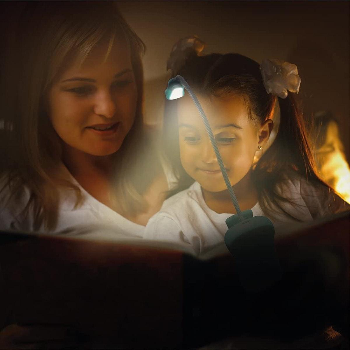 Vekkia Rechargeable Book Light
