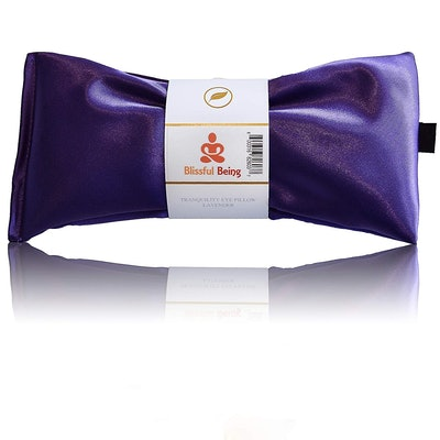 Blissful Being Lavender Eye Pillow