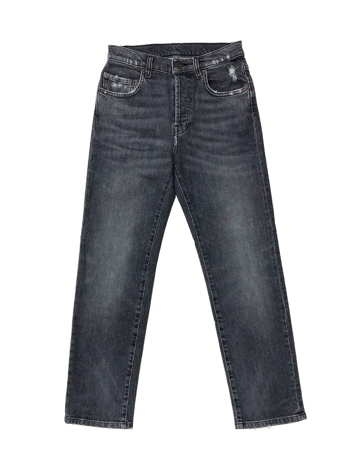 495 Jean in Worn Grey from 6397.