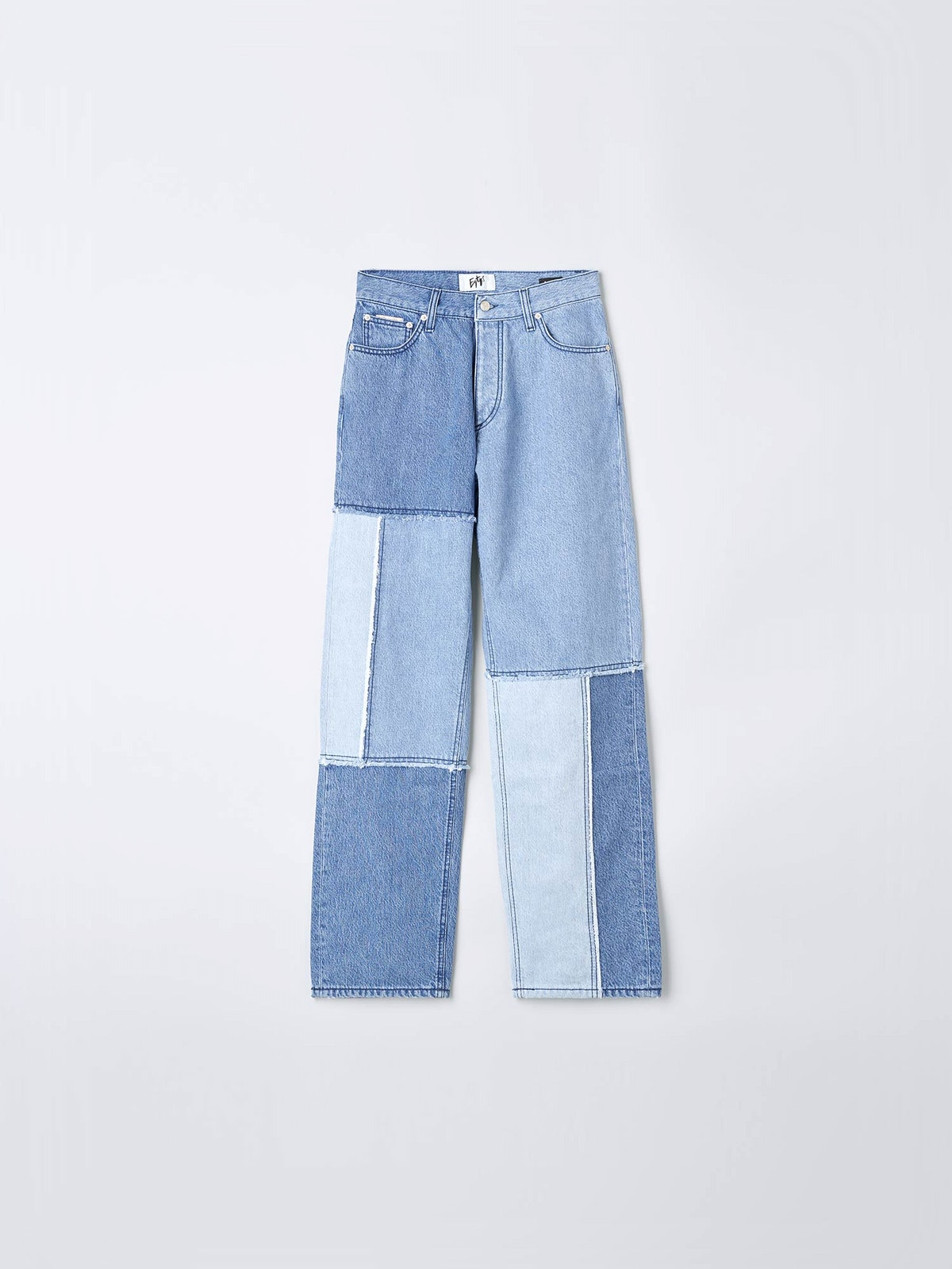 Benz Patchwork Jeans from Eytys.