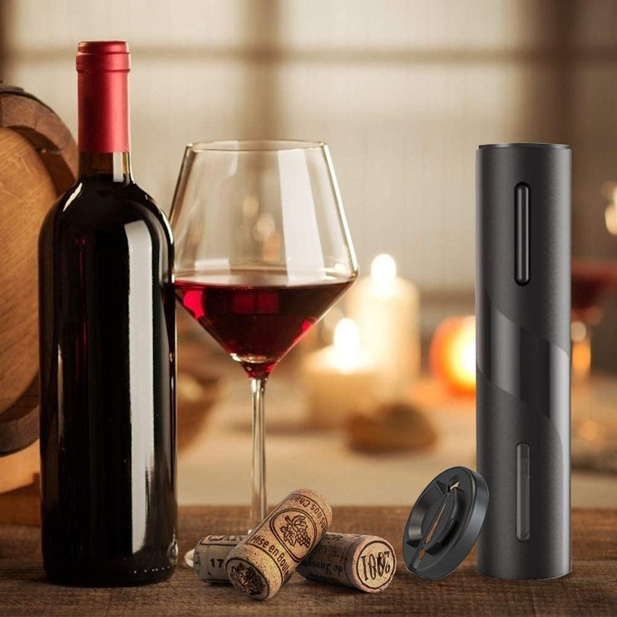 Cokunst Electric Wine Opener