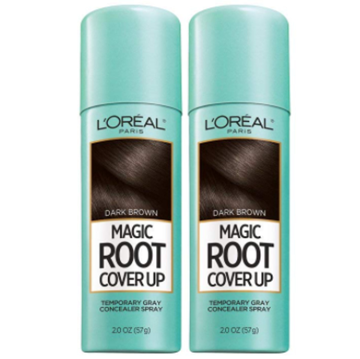 L'Oreal Paris Root Cover Up (2-Pack)