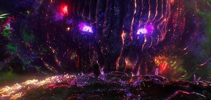 Dormammu in Marvel Studios' 'Doctor Strange.'