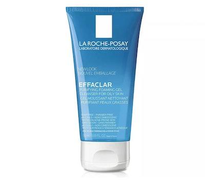 La Roche-Posay Effaclar Purifying Foaming Gel Face Cleanser