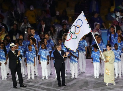 Following the 2021 Tokyo Olympics, the next Games will be Beijing 2022 and Paris 2024.