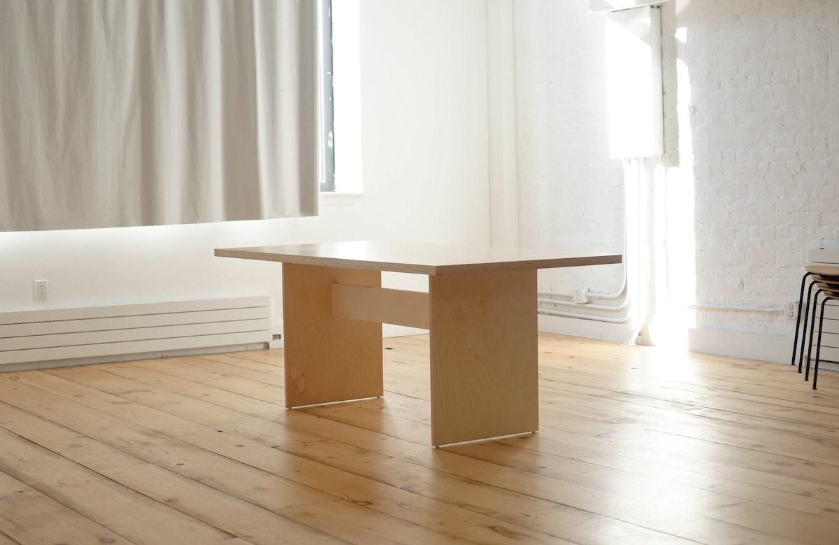 D1A Table