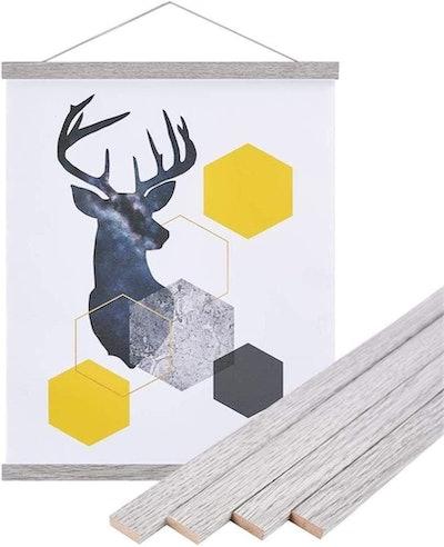 Benjia Magnetic Poster Hanger
