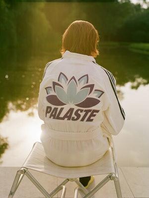 Palace Adidas Palaste Collection