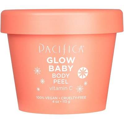 Pacifica  Glow Baby Body Peel