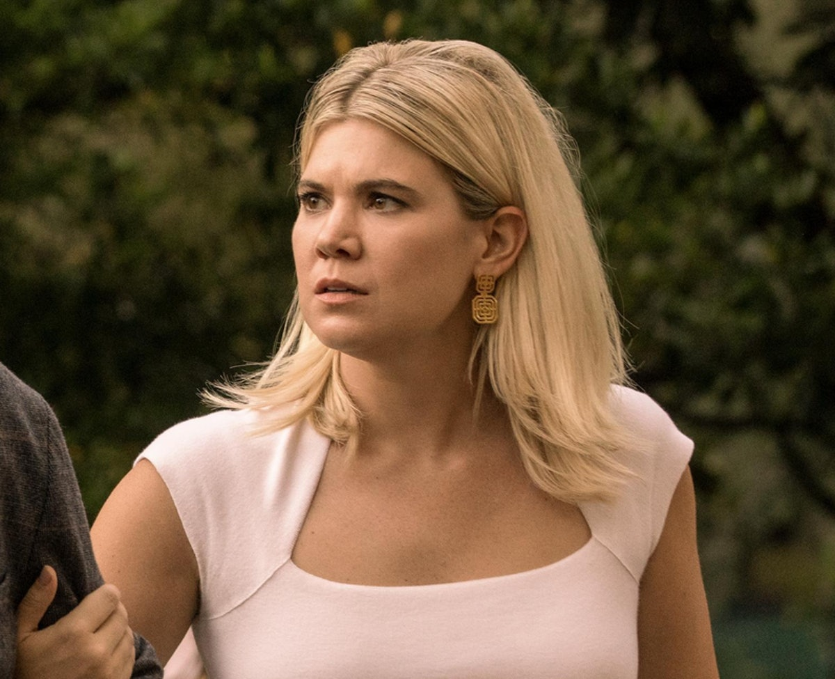 Rose Cameron from Netflix's 'Outer Banks' zodiac sign: Libra.