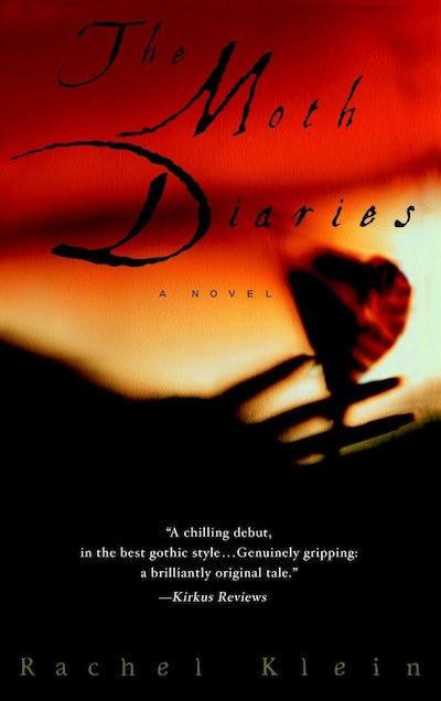 'The Moth Diaries' by Rachel Klein