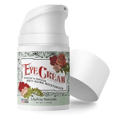 LilyAna Naturals Eye Cream (1.7 Oz)