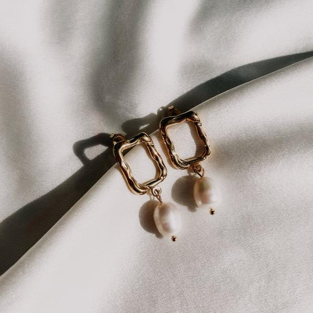 Fifth Ave Earrings