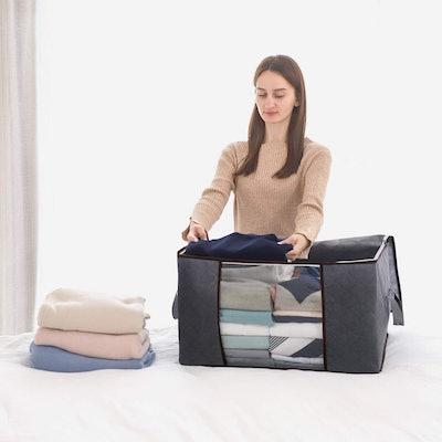 Lifewit Clothes Storage Organizer