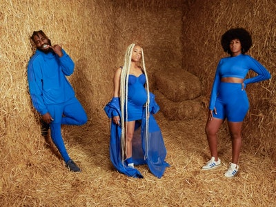 """Adidas Ivy Park """"Rodeo"""" collection"""