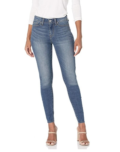 Levi Strauss & Co. Gold Label Modern Skinny Jeans