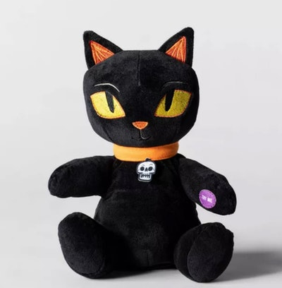 Hyde & EEK! Boutique™ Animated Plush Cat