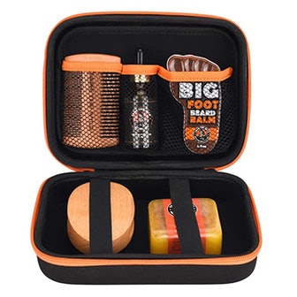 Tame the Wild's Beard Grooming Kit
