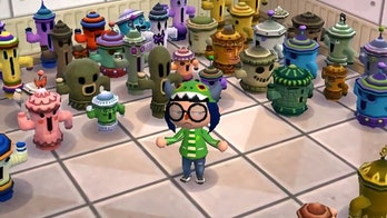 animal crossing gyroids