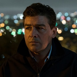 Kyle Chandler starred as Det. John Rayburn on 'Bloodline' before the show ended with three seasons.