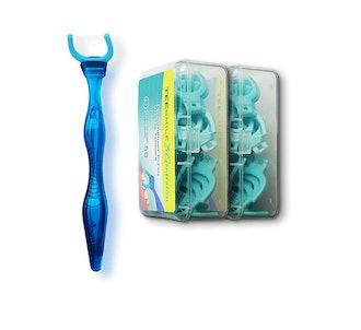 T.Smile Evolutionary Clean Dental Flossers