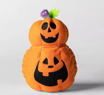 Hyde & EEK! Boutique™ Animated Plush Pumpkin