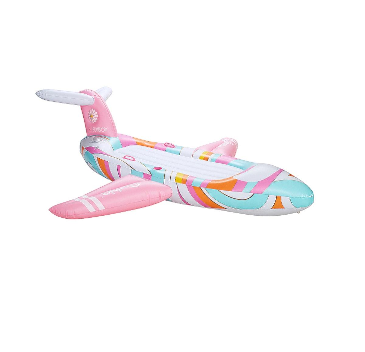 x Barbie Plane