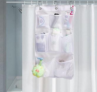 KIMBORA Mesh Shower Organizer