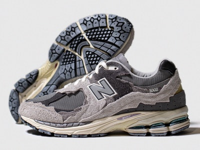 """New Balance x Extra Butter """"Protection Pack"""" 2002R sneaker"""