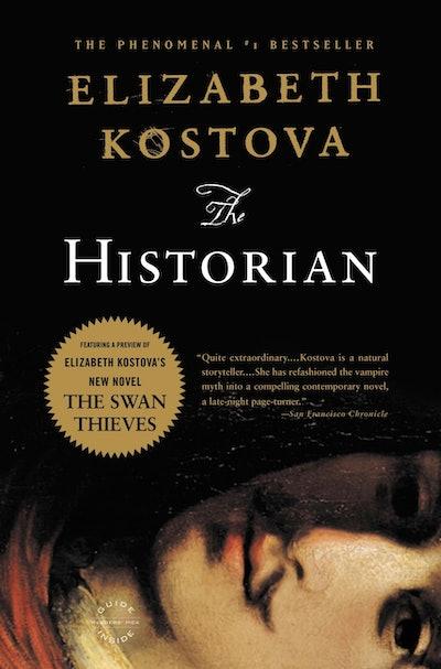 'The Historian' by Elizabeth Kostova