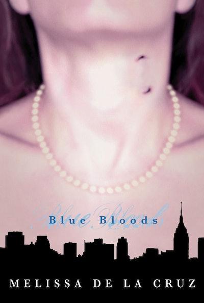 'Blue Bloods' by Melissa de la Cruz