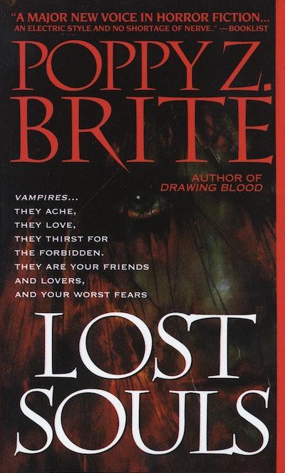 'Lost Souls' by Poppy Z. Brite