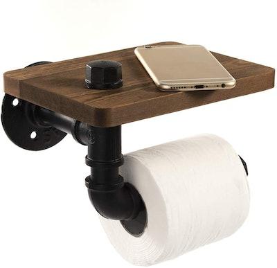 Prodigen Industrial Toilet Paper Holder