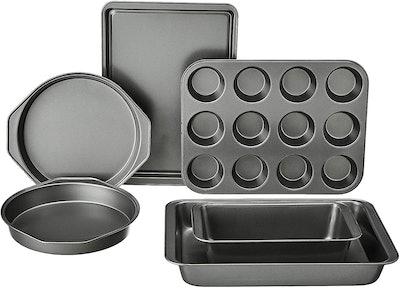 Amazon Basics Baking Set (6-Piece)