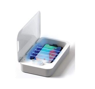 SHARPER IMAGE Phone Sanitizer