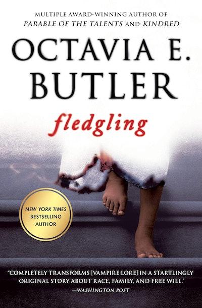 'Fledgling' by Octavia Butler
