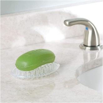 iDesign Plastic Soap Saver