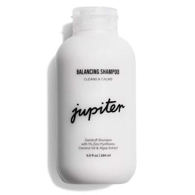 Jupiter Premium Medicated Dandruff Shampoo, 9.5 Fl. Oz.