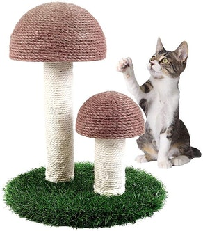Suvuo Cat Scratching Post