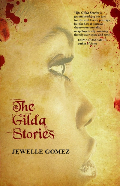 'The Gilda Stories' by Jewelle Gomez